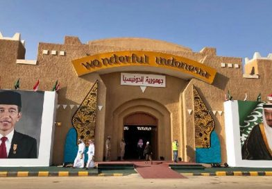 Indonesia menjadi Tamu Kehormatan di Festival Janadriyah ke 33 di Riyadh KSA