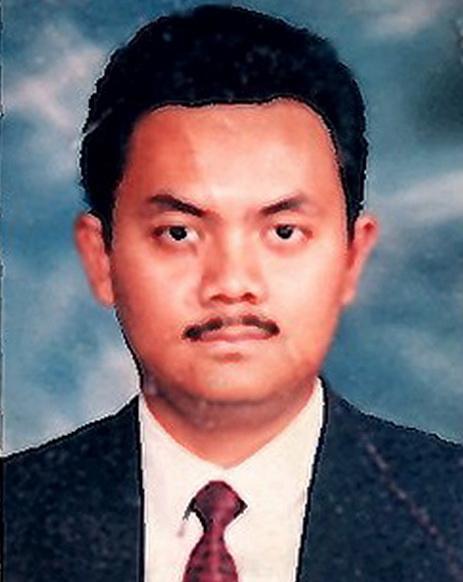 Ahmad Agil Alaydrus